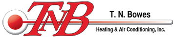 T. N. Bowes Heating & Air Conditioning, Inc.